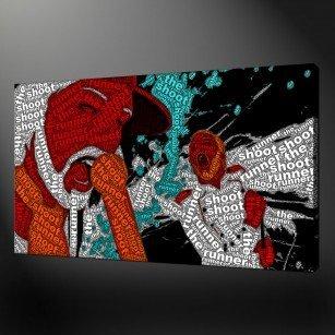 Kasabian Canvas Print Wall Art
