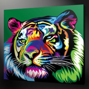 Canvas print pictures for What kind of paint to use on kitchen cabinets for animal print canvas wall art