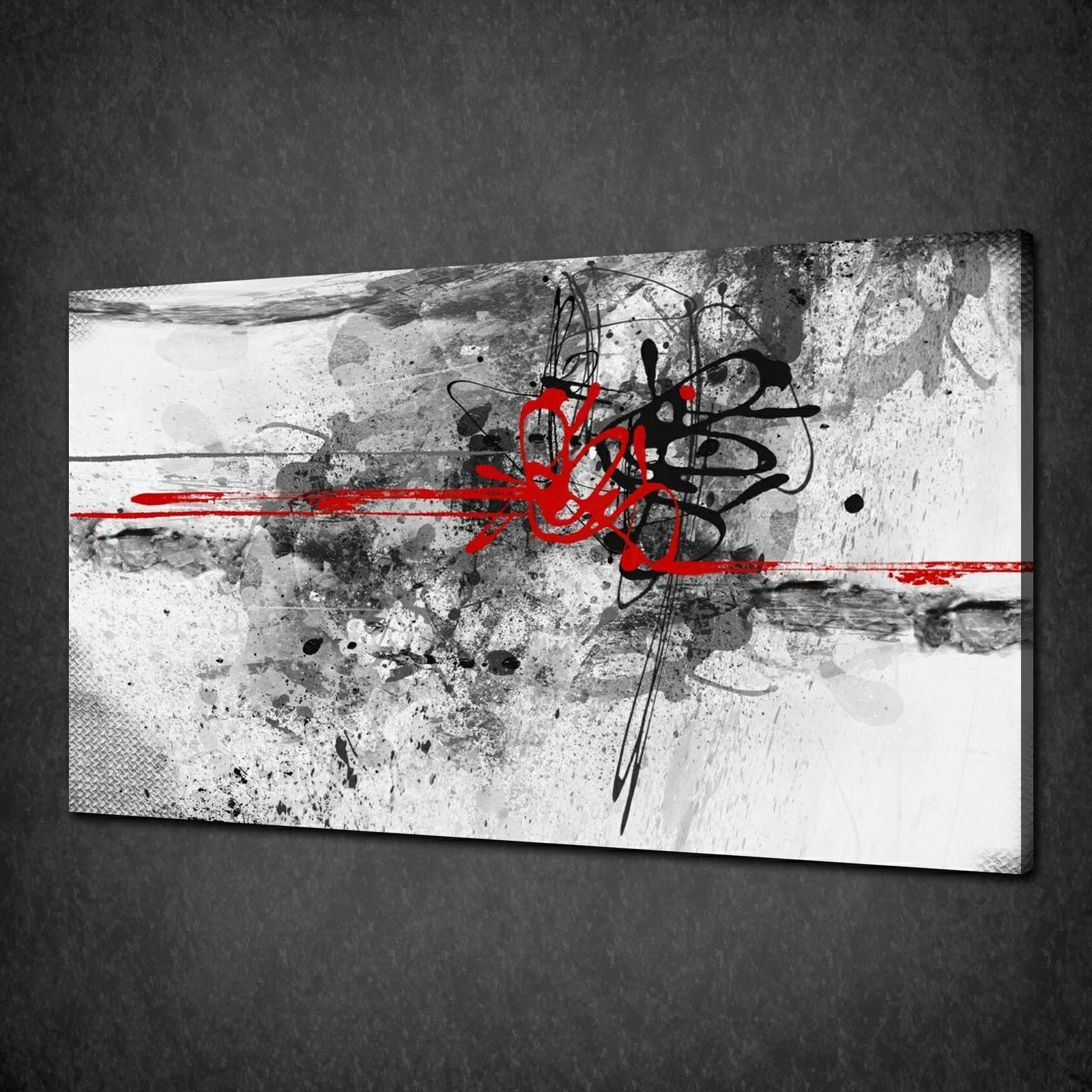 abstract archives canvas print art. Black Bedroom Furniture Sets. Home Design Ideas