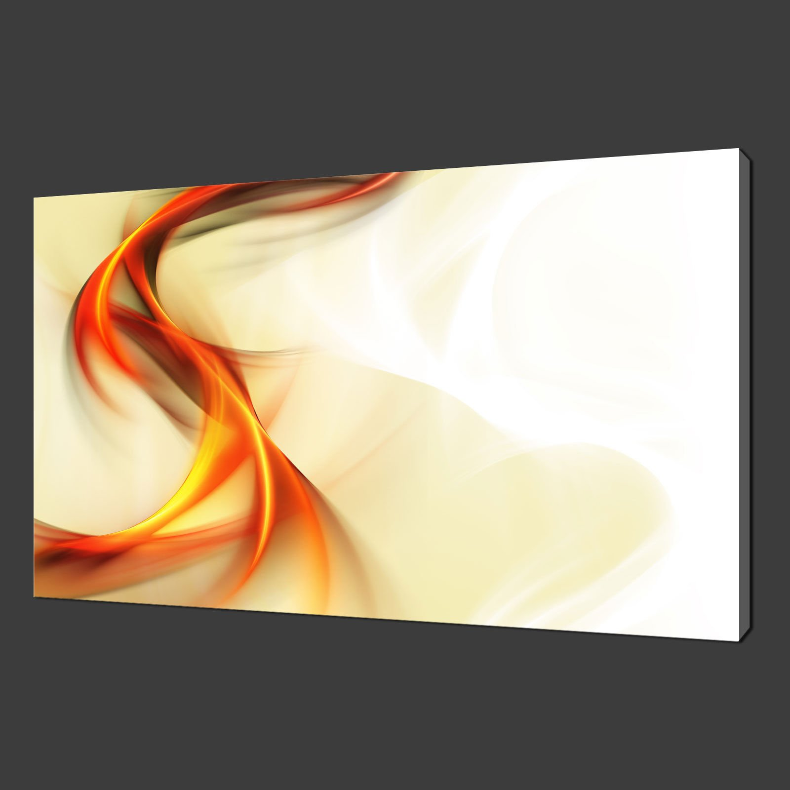 Awesome Wave Abstract Wall Art Embellishment - The Wall Art ...