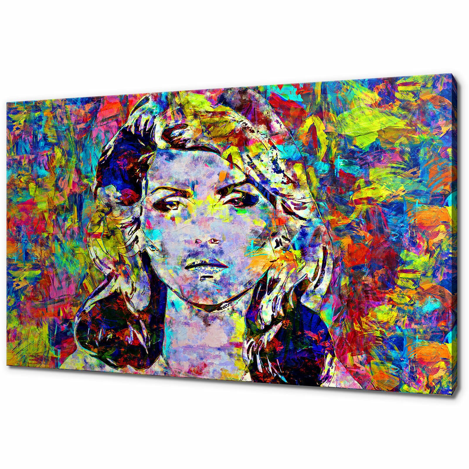 canvas prints fast shipping