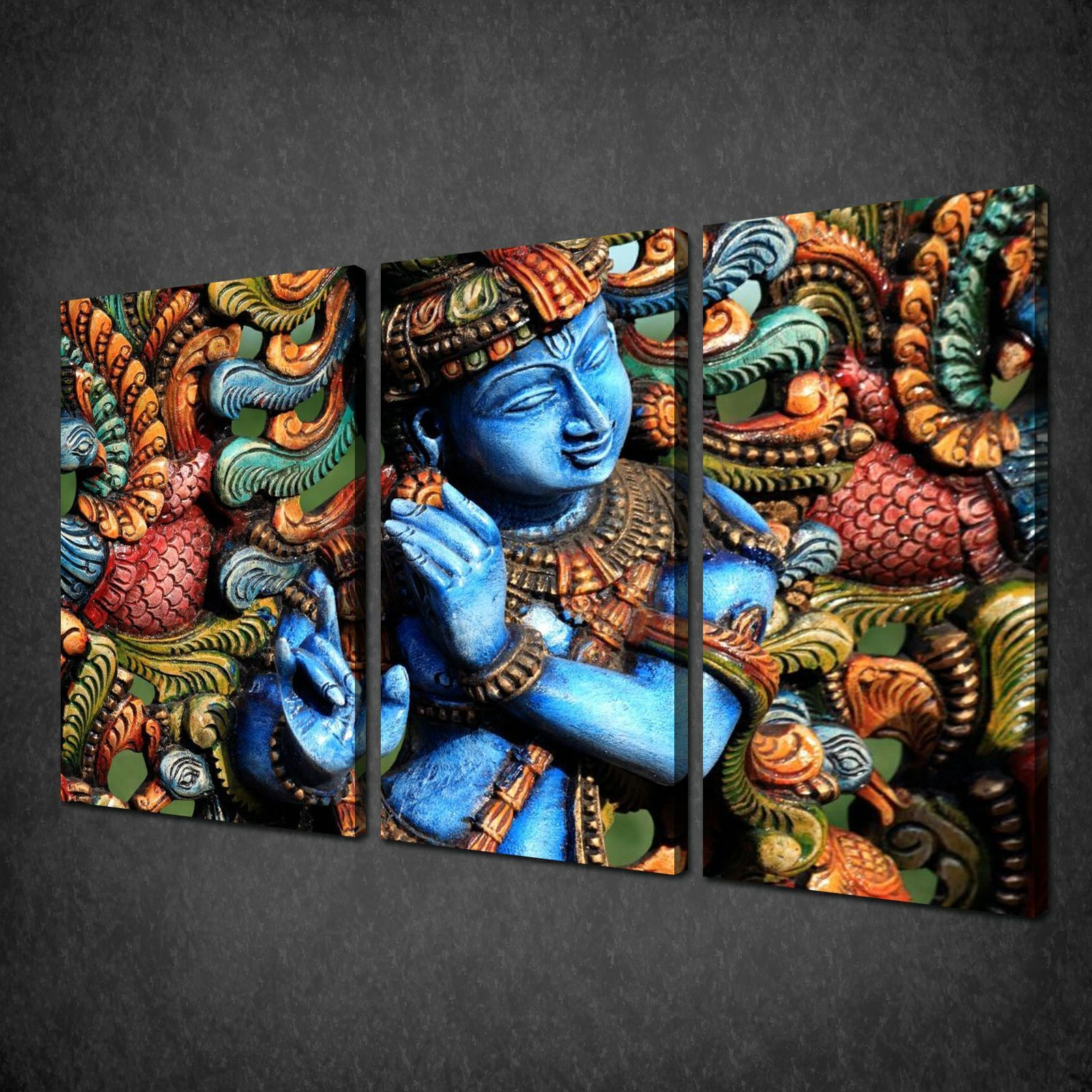 Canvas Print Pictures. High Quality, Handmade, Free Next