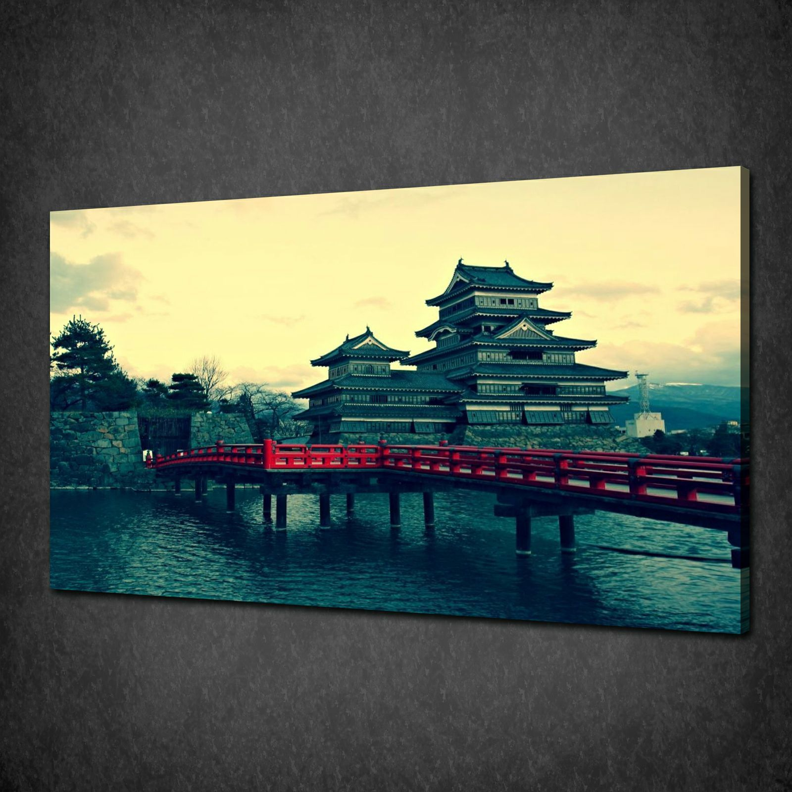 Dorable Japanese Wall Art Prints Collection - The Wall Art ...