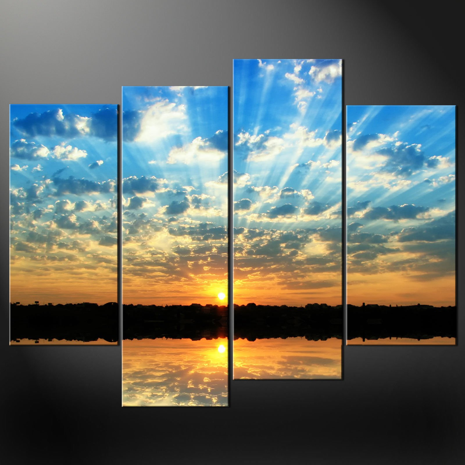 Canvas print pictures high quality handmade free next for Buy canvas prints online