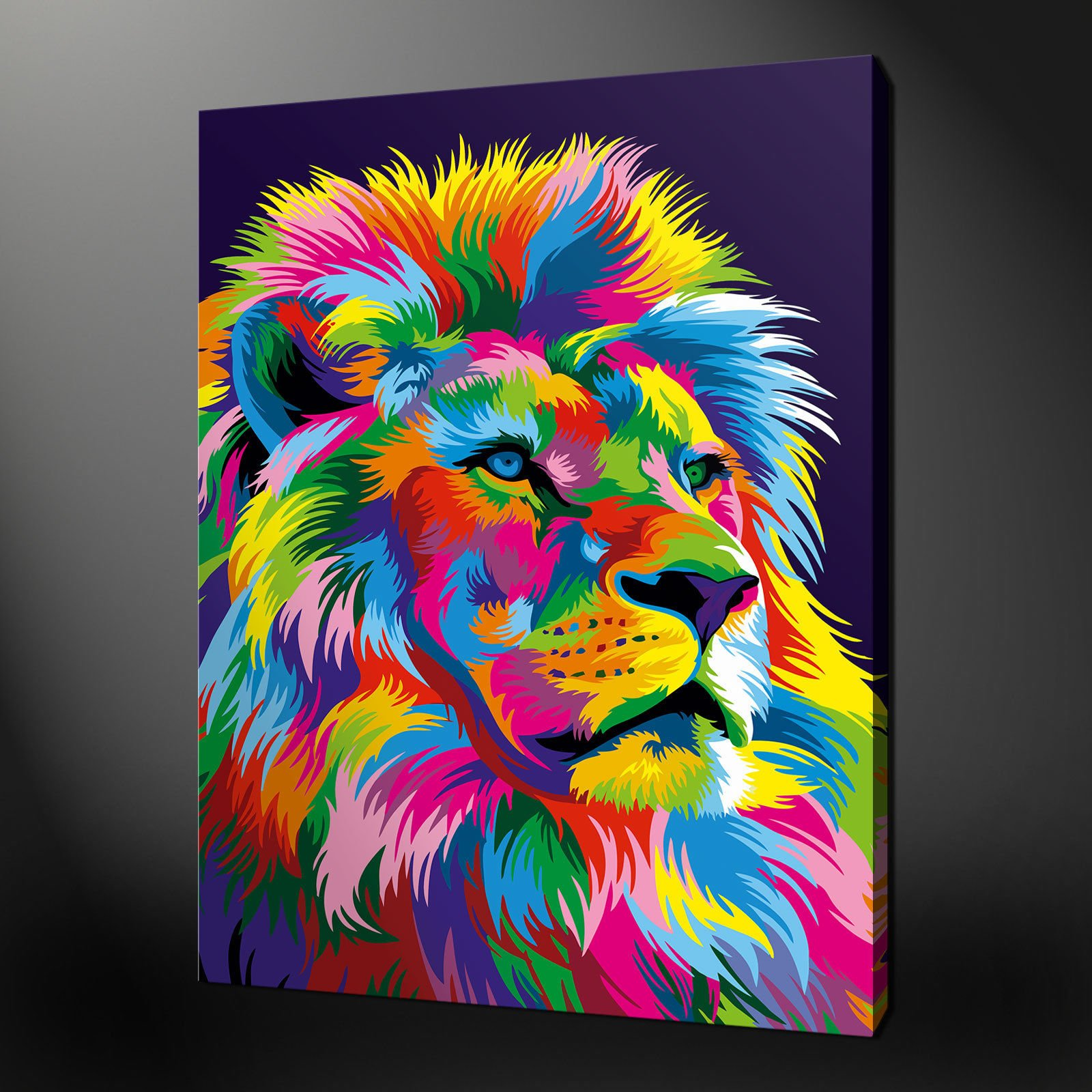 Variety Of Designs For A Spectacular: Canvas Print Pictures. High Quality, Handmade, Free Next